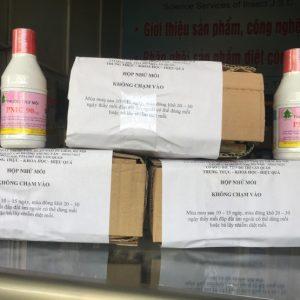 địa chỉ bán thuốc diệt mối tại Vũng Tàu