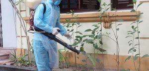 dịch vụ phun diệt muỗi tại Mỹ Xuân thị xã Phú Mỹ