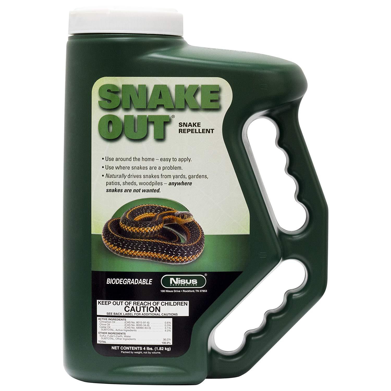 thuoc tri ran snake out