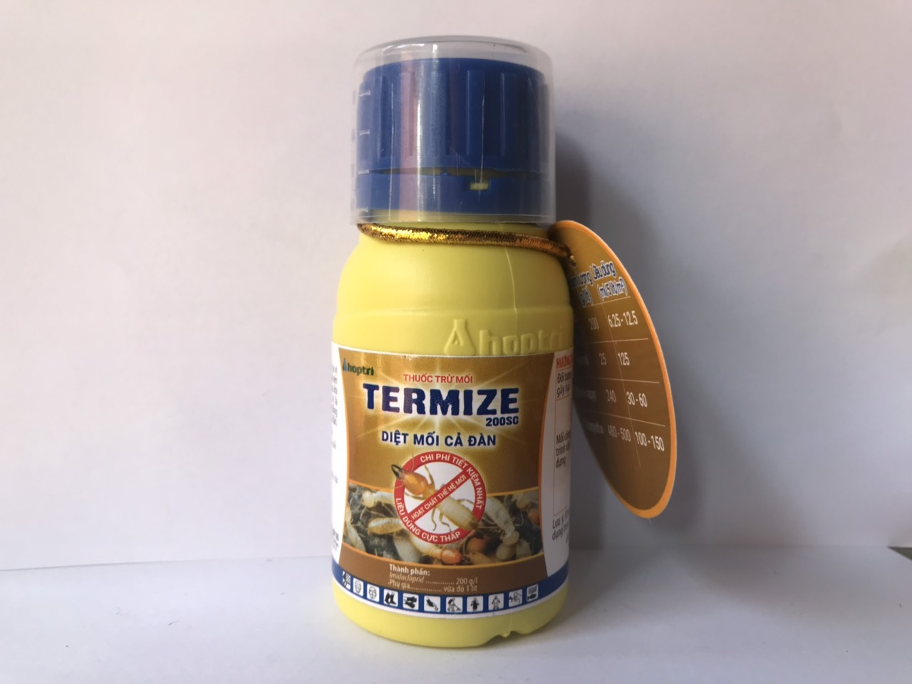 thuốc phòng chống mối termize 200 SC
