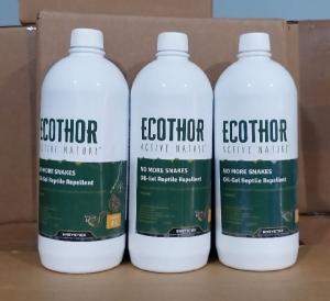 thuốc đuổi rắn Ecothor chuyên dụng
